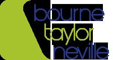 Bourne Taylor Neville Logo